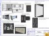 Поборка материалов: мебель