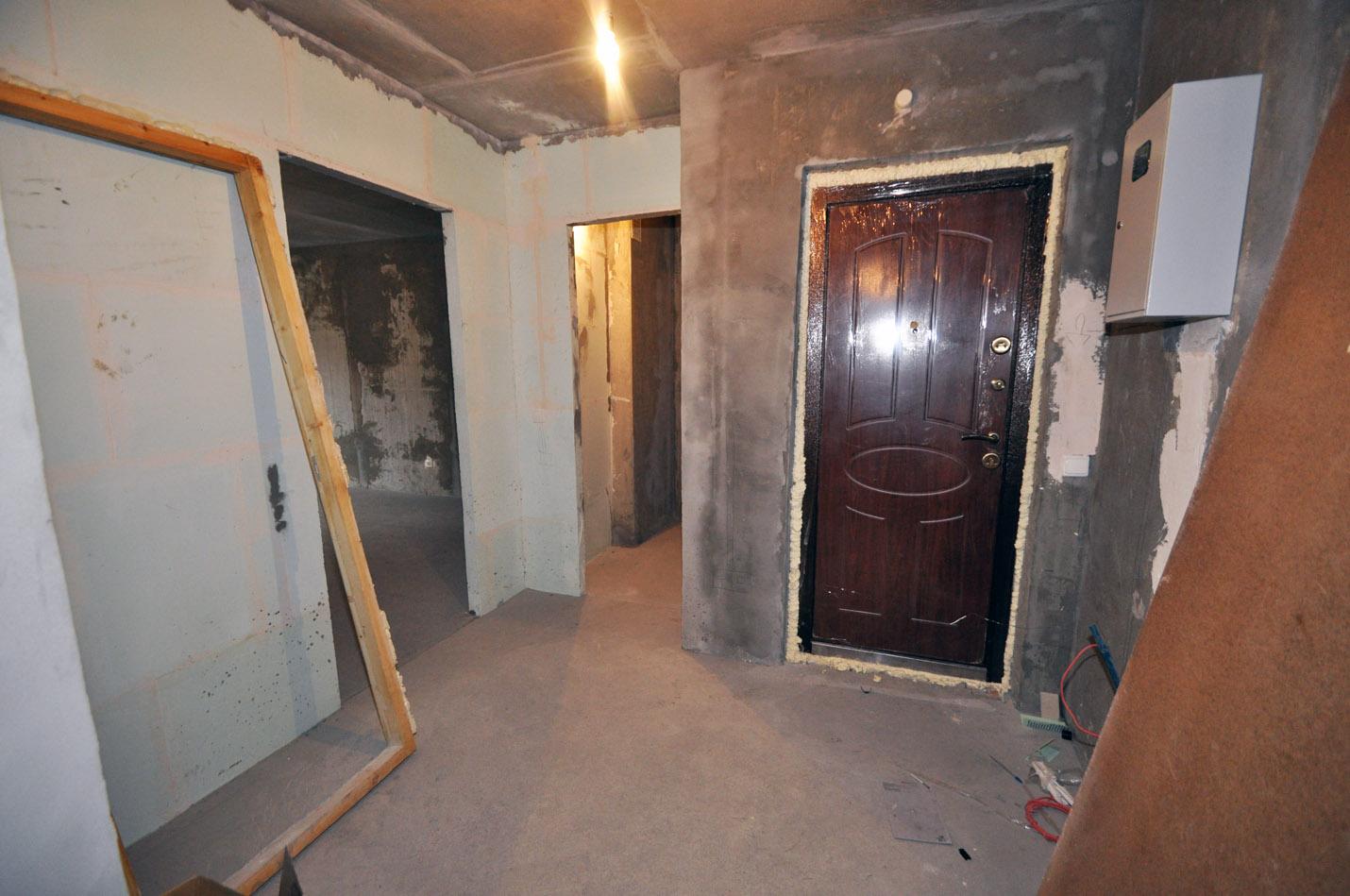 Ремонт квартир, домов, коттеджей под ключ в Москве и МО