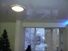 Натяжной потолок в квартире