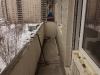 Ремонт в квартире по улице Репищева, 19